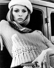 This is an image of 179276 Faye Dunaway Photograph & Poster