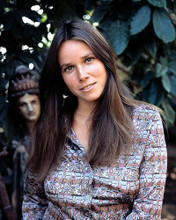 This is an image of 266023 Barbara Hershey Photograph & Poster