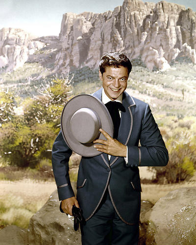 This is an image of 266089 Ross Martin Photograph & Poster