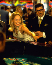 This is an image of 266195 Sharon Stone Photograph & Poster