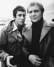 This is an image of 179355 Starsky and Hutch Photograph & Poster
