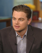 This is an image of 265963 Leonardo Dicaprio Photograph & Poster
