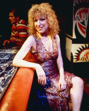 This is an image of 266446 Bette Midler Photograph & Poster