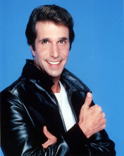 This is an image of 266249 Henry Winkler Photograph & Poster