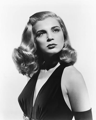 This is an image of 179347 Lizabeth Scott Photograph & Poster
