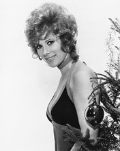 This is an image of 179353 Jill St. John Photograph & Poster