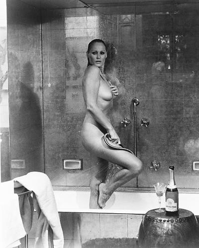 This is an image of 179408 Ursula Andress Photograph & Poster