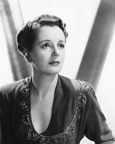 This is an image of 179431 Mary Astor Photograph & Poster
