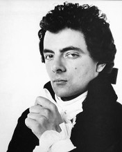This is an image of 179433 Rowan Atkinson Photograph & Poster