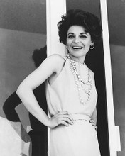 This is an image of 179455 Anne Bancroft Photograph & Poster