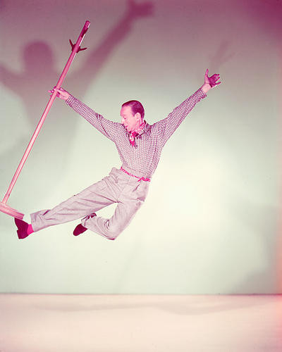 This is an image of 266263 Fred Astaire Photograph & Poster