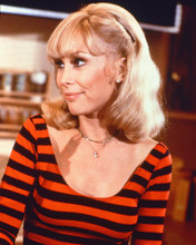 This is an image of 266342 Barbara Eden Photograph & Poster