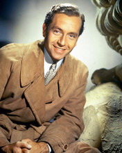 This is an image of 266377 Paul Henreid Photograph & Poster