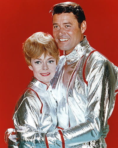 This is an image of 266427 Lost in Space Photograph & Poster