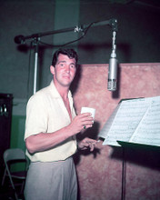 This is an image of 266439 Dean Martin Photograph & Poster