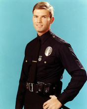This is an image of 266442 Kent McCord Photograph & Poster
