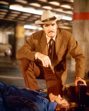 This is an image of 266574 Dennis Weaver Photograph & Poster