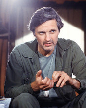 This is an image of 266641 Alan Alda Photograph & Poster