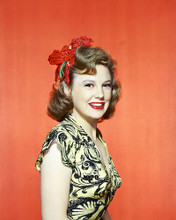 This is an image of 266663 June Allyson Photograph & Poster