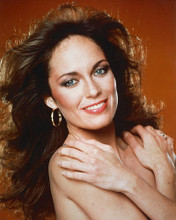This is an image of 266721 Catherine Bach Photograph & Poster