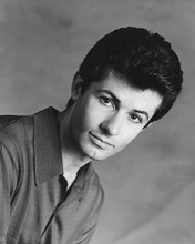 This is an image of 179501 George Chakiris Photograph & Poster