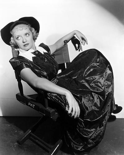 This is an image of 179510 Bette Davis Photograph & Poster