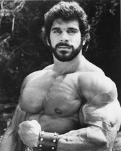 This is an image of 179546 Lou Ferrigno Photograph & Poster
