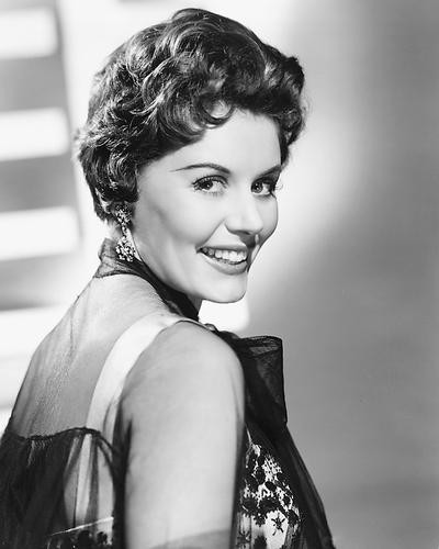This is an image of 179592 Eunice Gayson Photograph & Poster