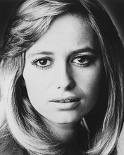 This is an image of 179600 Susan George Photograph & Poster