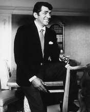 This is an image of 179823 Dean Martin Photograph & Poster