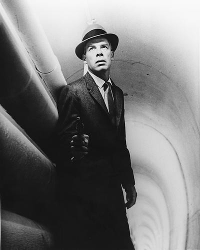 This is an image of 179826 Lee Marvin Photograph & Poster
