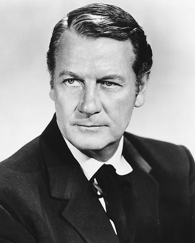 This is an image of 179844 Joel McCrea Photograph & Poster