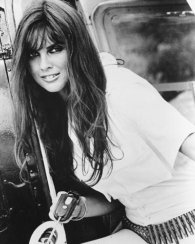 This is an image of 179905 Caroline Munro Photograph & Poster