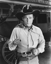 This is an image of 179923 Roy Rogers Photograph & Poster