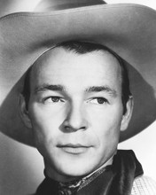 This is an image of 179925 Roy Rogers Photograph & Poster