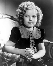 This is an image of 179956 Shirley Temple Photograph & Poster