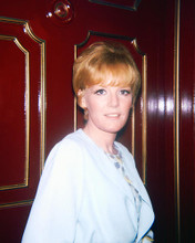 This is an image of 266875 Petula Clark Photograph & Poster