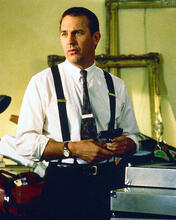 This is an image of 266888 Kevin Costner Photograph & Poster