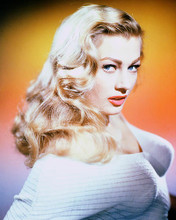 This is an image of 266916 Anita Ekberg Photograph & Poster