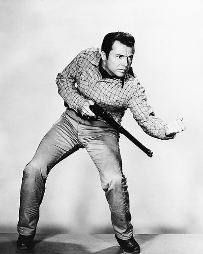 This is an image of 267027 Audie Murphy Photograph & Poster