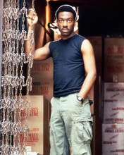 This is an image of 267029 Eddie Murphy Photograph & Poster