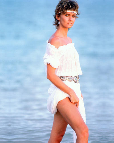 This is an image of 267038 Olivia Newton-John Photograph & Poster
