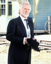 This is an image of 267082 Kenny Rogers Photograph & Poster