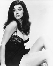 This is an image of 179747 Valerie Leon Photograph & Poster