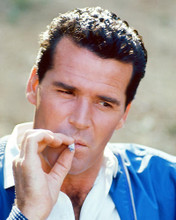 This is an image of 266937 James Garner Photograph & Poster