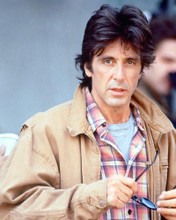 This is an image of 267054 Al Pacino Photograph & Poster