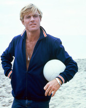 This is an image of 267068 Robert Redford Photograph & Poster