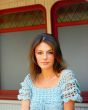 This is an image of 267236 Jacqueline Bisset Photograph & Poster