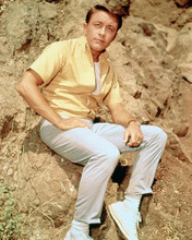 This is an image of 267238 Bill Bixby Photograph & Poster