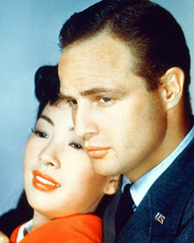 This is an image of 267247 Marlon Brando Photograph & Poster